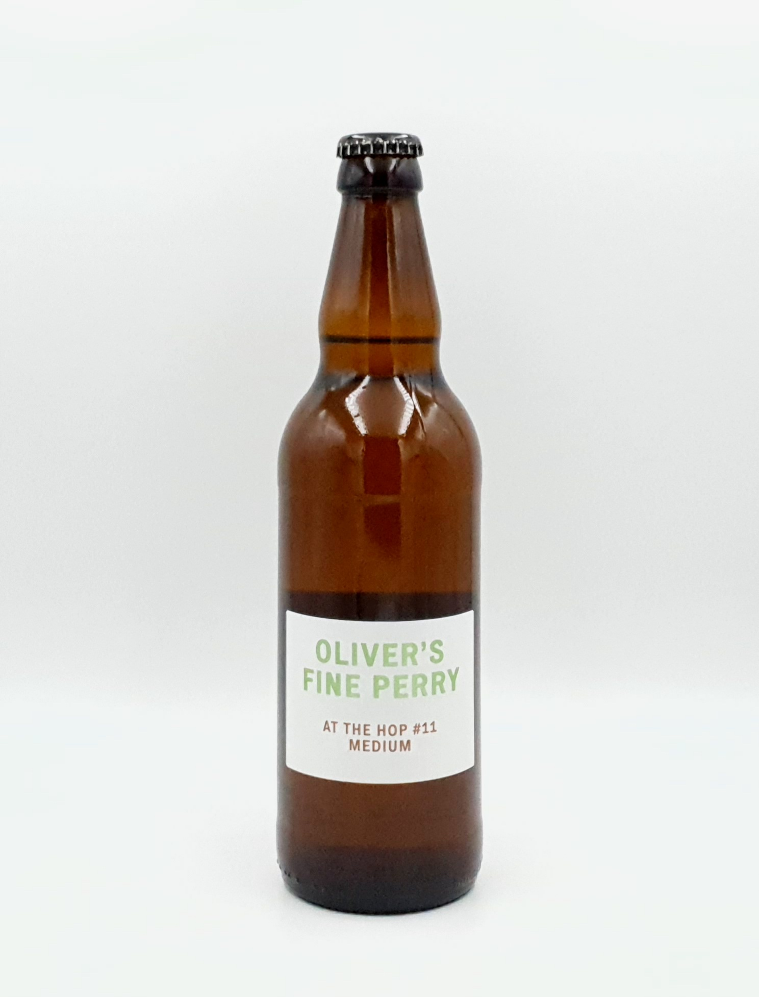 AT THE HOP PERRY #11 (500ml) 5.5%