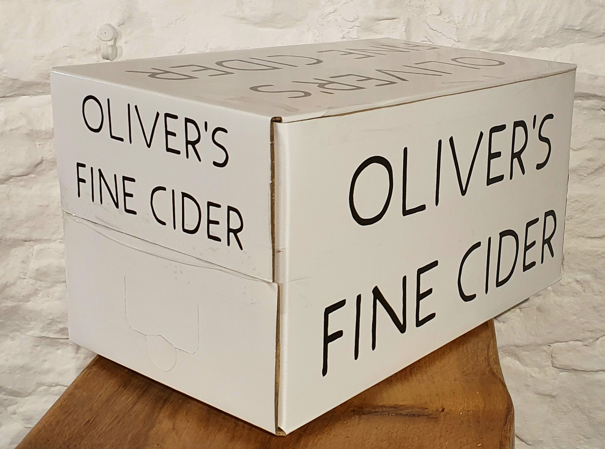 ANY DRAUGHT CIDER OR PERRY AVAILABLE AS 2 X 10 LITRE BIB