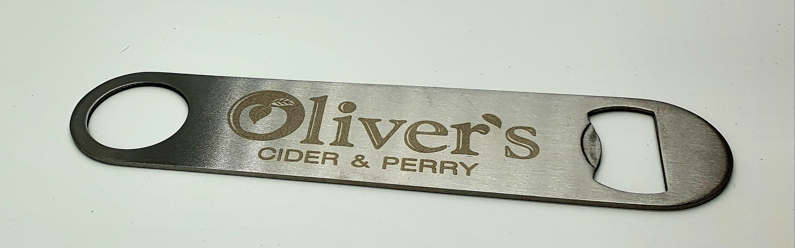 OLIVER'S CIDER AND PERRY BAR BLADE
