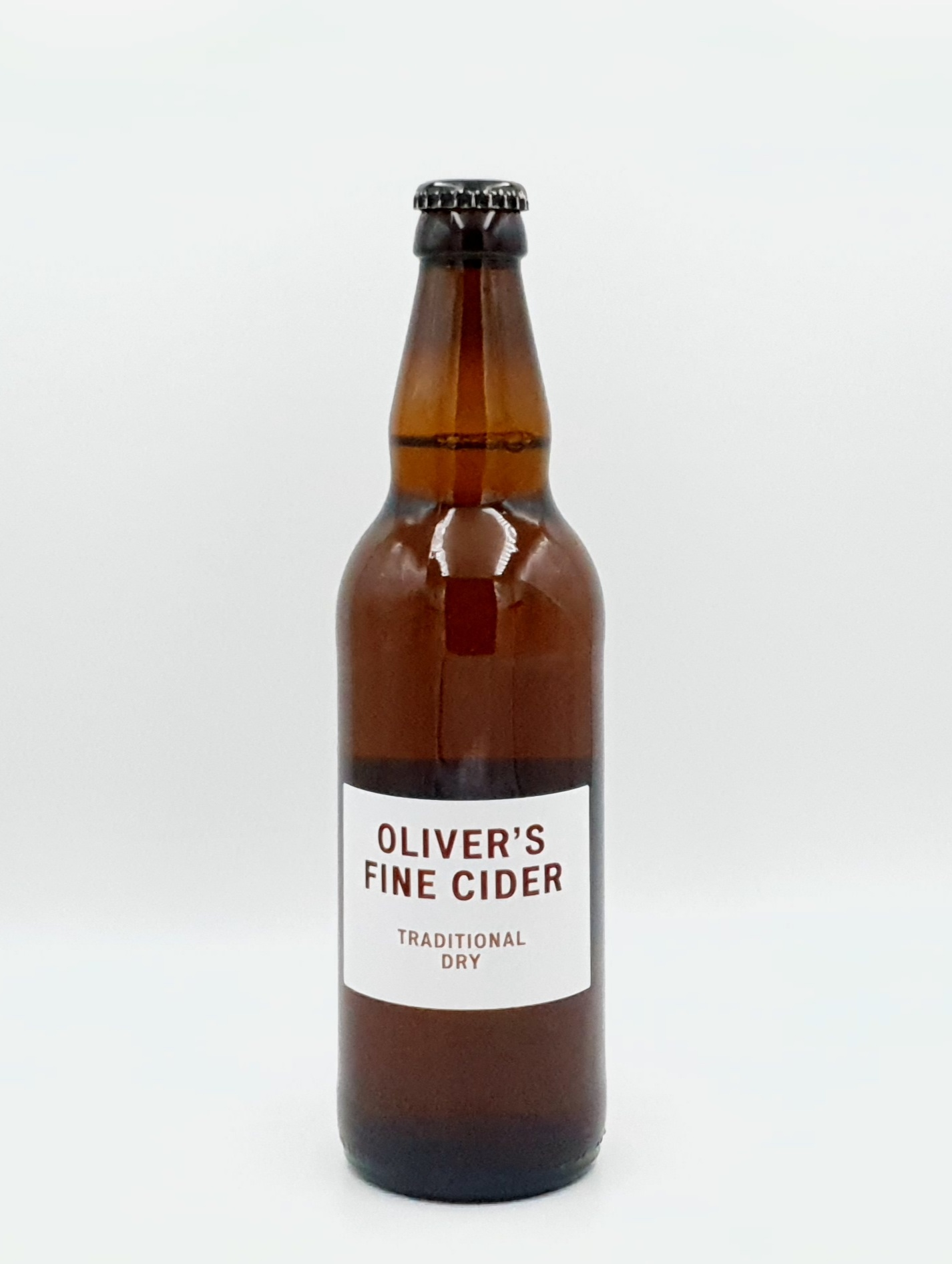 TRADITIONAL CIDER (500ml) 6.5%